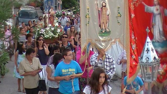 Festa Sagrado Coração de Jesus 2014 087