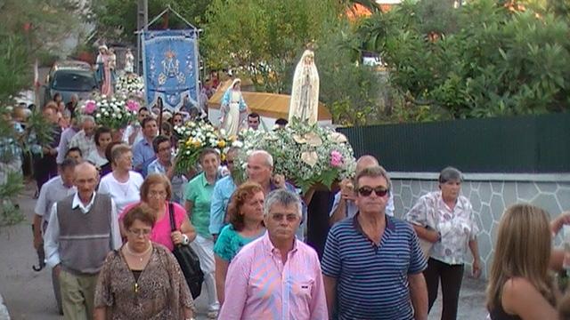 Festa Sagrado Coração de Jesus 2014 101