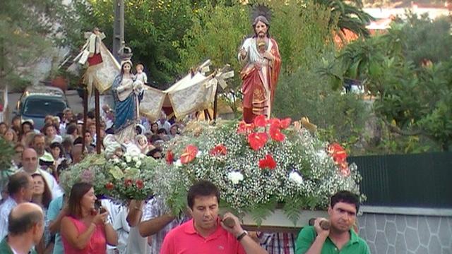 Festa Sagrado Coração de Jesus 2014 122
